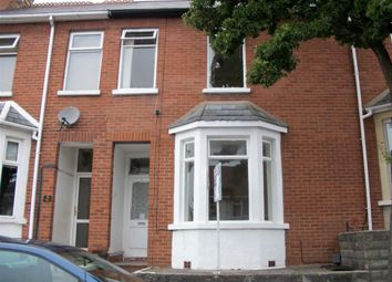 Thumbnail 1 bedroom flat to rent in Porthkerry Road, Barry, Vale Of Glamorgan