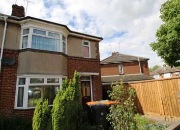 Thumbnail 3 bed semi-detached house to rent in Douglas Crescent, Houghton Regis, Dunstable