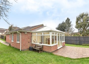 Thumbnail 3 bed detached bungalow for sale in Pilford Avenue, Cheltenham