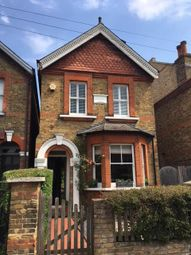 Thumbnail 3 bed detached house for sale in Ellerton Road, Tolworth, Surbiton