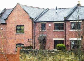 Thumbnail Semi-detached house to rent in Wansbeck Court, Morpeth