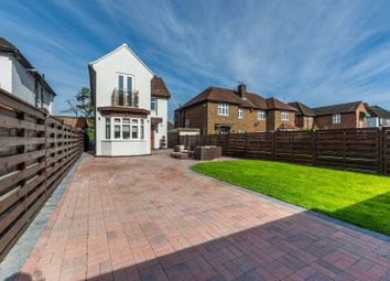Thumbnail 4 bed detached house for sale in New Park Road, Balham