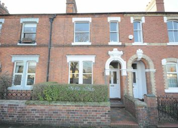 Thumbnail 3 bed terraced house for sale in Kings Avenue, Stone