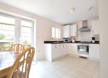 Thumbnail 3 bed flat to rent in Deerbrook Road, London