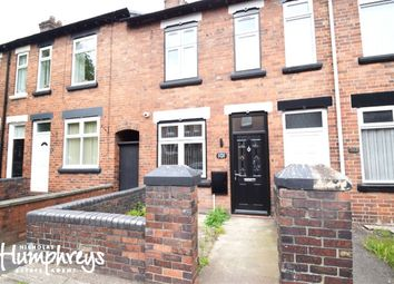 Thumbnail 4 bedroom shared accommodation to rent in Friarswood Road, Newcastle-Under-Lyme