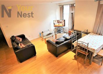 Thumbnail 6 bed flat to rent in Flat 5, Cardigan Road, Hyde Park