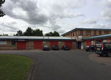 Thumbnail Industrial to let in Hall Dene Way, Seaham