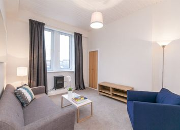 Thumbnail 1 bed flat to rent in Logie Green Road, Canonmills