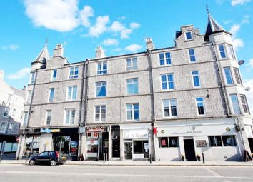 Thumbnail 2 bed flat for sale in 139, Holburn Street, Aberdeen AB106Bn