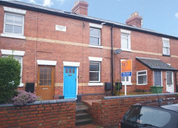 Thumbnail 3 bed terraced house for sale in Station Road, Hereford