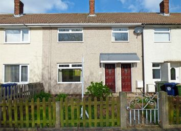 Thumbnail 2 bedroom terraced house for sale in Ambrose Road, Middlesbrough, North Yorkshire