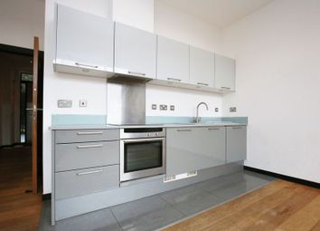 Thumbnail 1 bed flat to rent in Abbey Park Road, Leicester