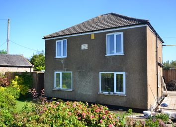 Thumbnail 3 bed detached house to rent in Wisbech Road, Littleport, Ely
