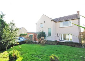Thumbnail 4 bed detached house for sale in Upper Thornton, Milford Haven, Pembrokeshire.