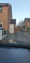 Thumbnail 2 bed duplex to rent in Ketton Close, Manchester