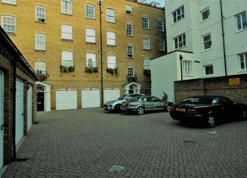 Thumbnail 2 bed flat for sale in Prince Regent Mews, London