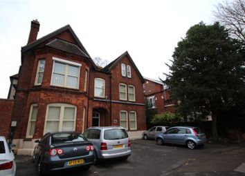 Thumbnail 1 bedroom flat to rent in St. James's Road, Dudley, West Midlands