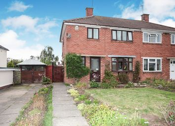 2 bed semi-detached house for sale in Grant Road, Exhall, Coventry, Warwickshire CV7