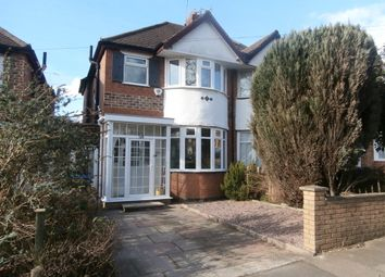 Thumbnail 3 bed semi-detached house to rent in Spouthouse Lane, Great Barr, Birmingham