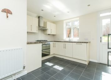 Thumbnail 4 bed semi-detached house to rent in St. Johns Road, Banbury