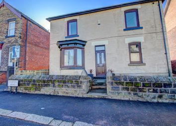 Thumbnail 4 bed detached house for sale in Overton Road, Hillsborough, Sheffield