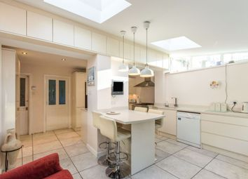Thumbnail 3 bed terraced house for sale in Elba Terrace, Horbury, Wakefield