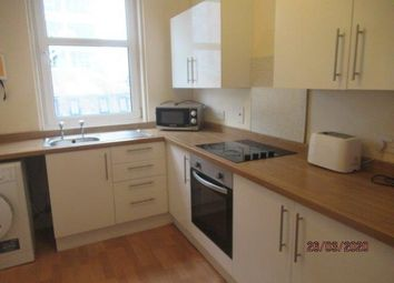 Thumbnail 3 bed flat to rent in Bon Accord Terrace, Top Floor, Aberdeen, Aberdeenshire