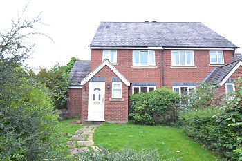 Thumbnail 4 bed semi-detached house for sale in Black Road, Macclesfield, Cheshire