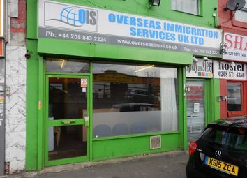Thumbnail Retail premises to let in The Crescent, Southall, Middlesex