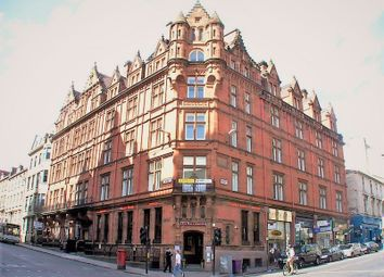 1 bed flat for sale in West Regent Street, Glasgow G2