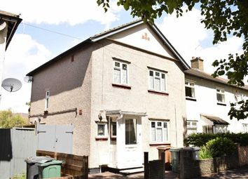 Thumbnail 3 bed end terrace house to rent in Hale End Road, Woodford Green IG8, Essex,