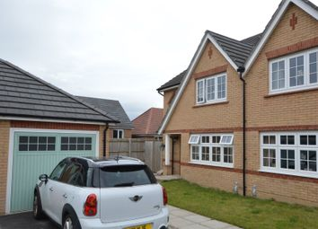 Thumbnail 3 bed semi-detached house for sale in Malvern Mews, Wrenthorpe, Wakefield