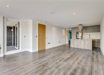 Thumbnail 2 bed flat for sale in 25 Downham Road, London