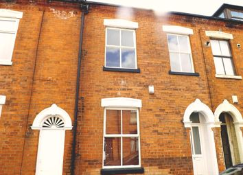 Thumbnail 3 bed terraced house to rent in Mayfield Street, Hull