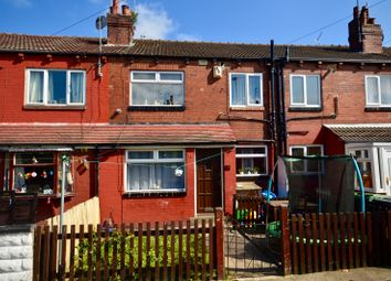 Thumbnail 2 bed terraced house for sale in Longroyd Crescent North, Leeds, West Yorkshire