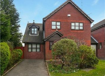 Thumbnail 5 bed detached house for sale in Calder Close, Cheylesmore, Coventry, West Midlands