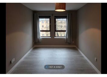 Thumbnail 1 bed flat to rent in Yorkhill, Glasgow