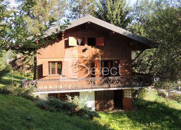 Thumbnail 4 bed chalet for sale in Les Gets-Morzine, Avoriaz, Haute-Savoie, Rhône-Alpes, France