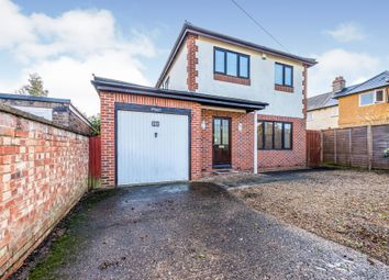 Thumbnail 3 bed detached house for sale in Wheatfield Gardens, Abington, Northampton