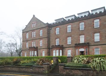 Thumbnail 3 bed flat to rent in Caird House Scrimgeour, Flat 15, Dundee