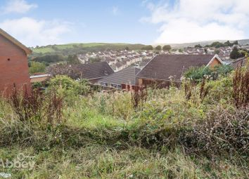 Thumbnail Land for sale in The Oaks, Cimla, Neath
