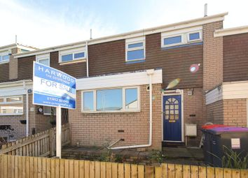 Thumbnail 3 bed terraced house for sale in Woodrows, Telford
