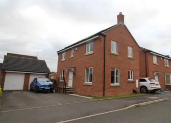 3 bed detached house for sale in Wickmans Drive, Coventry CV4