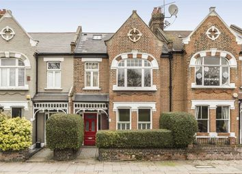 Thumbnail 2 bed flat for sale in Emmanuel Road, Balham