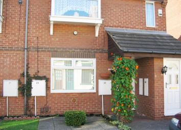 Thumbnail 1 bedroom flat for sale in Hewley Street, Middlesbrough