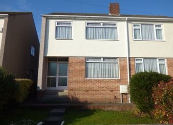 Thumbnail 3 bed semi-detached house for sale in Lower Chapel Lane, Frampton Cotterell, Bristol