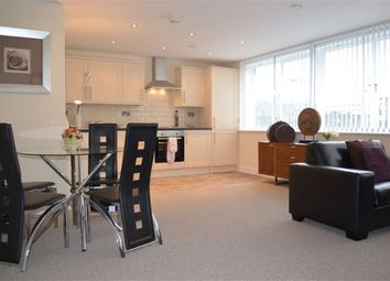 Thumbnail Flat to rent in 8 George Street, Halifax, West Yorkshire