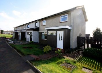 Thumbnail 3 bedroom terraced house for sale in First Avenue, Uddingston, Glasgow