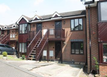Thumbnail 1 bed flat to rent in 5 Rays Brow, Church Road, Northwich, Cheshire