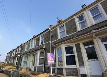 Thumbnail 5 bed terraced house to rent in Snowdon Road, Fishponds, Bristol
